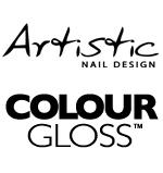 Artistic color gloss